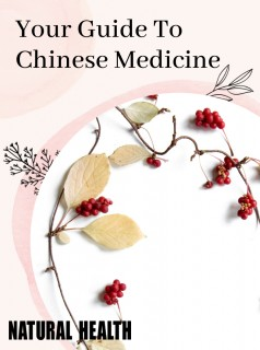 Your guide to Chinese medicine