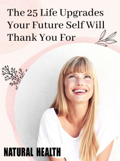 25 Life Upgrades Your Future Self Will Thank You For